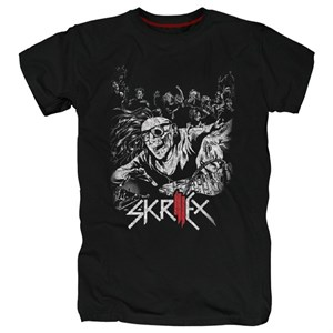 Skrillex #1