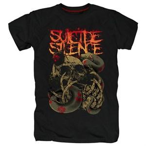 Suicide silence #21