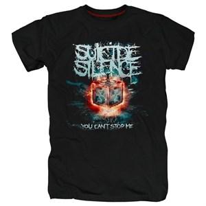 Suicide silence #32