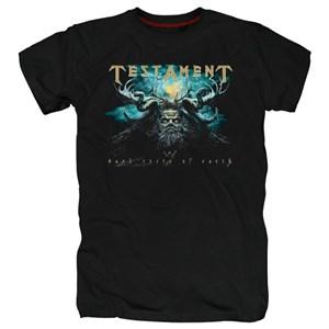 Testament #4