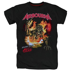 Airbourne #3