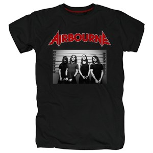 Airbourne #7