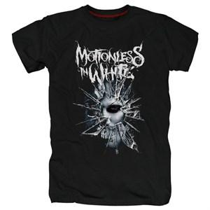Motionless in white #2