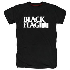 Black flag #6