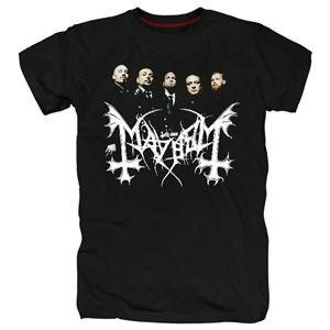 Mayhem #12