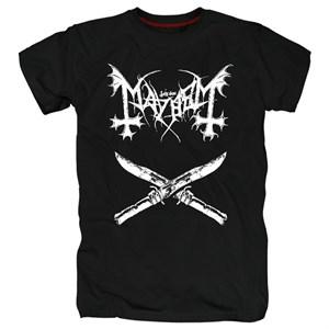 Mayhem #23