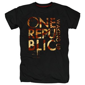 One republic #9
