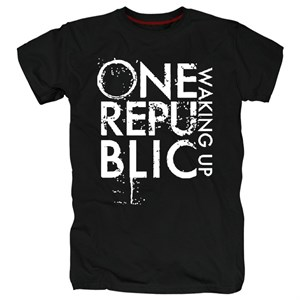 One republic #10