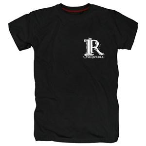 One republic #14