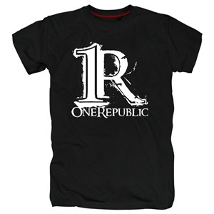 One republic #15