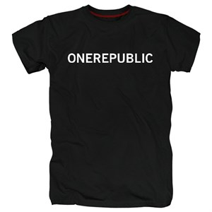 One republic #18