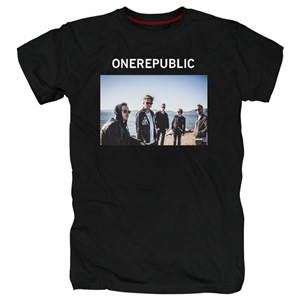 One republic #19