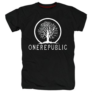 One republic #20