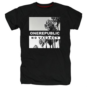 One republic #25