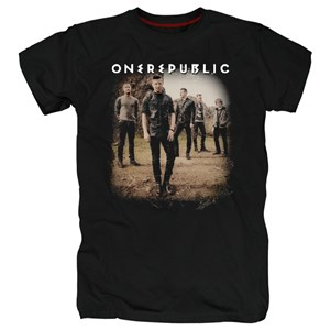 One republic #33