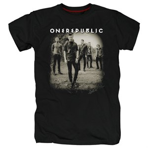 One republic #34