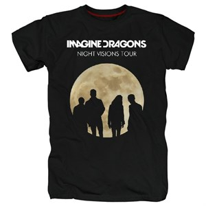 Imagine dragons #1