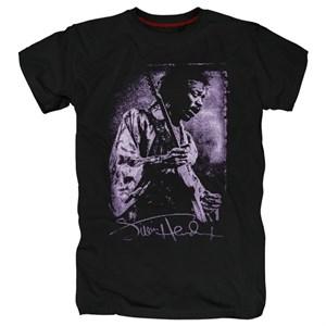 Jimi Hendrix #25