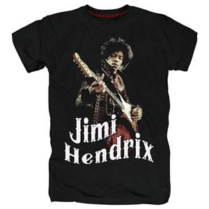 Jimi Hendrix #26