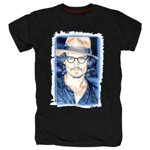 Johnny Depp #10