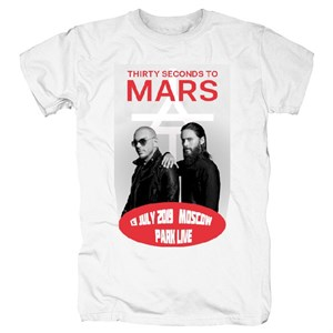 30 seconds to mars #23