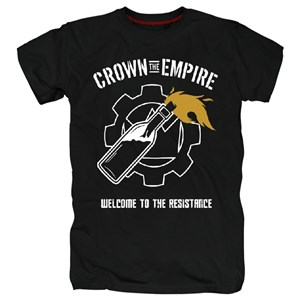 Crown the empire #12