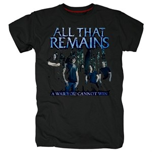All that remains #3