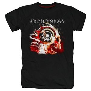 Arch enemy #2