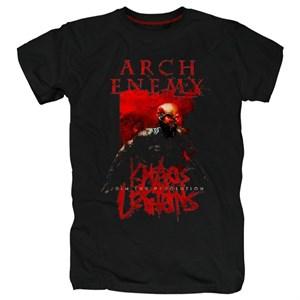 Arch enemy #3