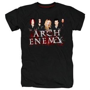 Arch enemy #6