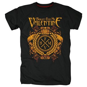 Bullet for my valentine #48