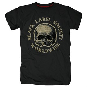 Black label society #10