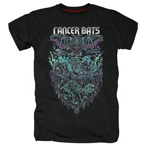 Cancer bats #3