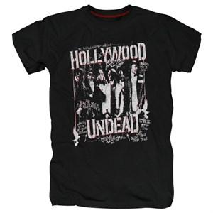 Hollywood undead #4