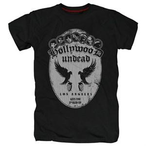 Hollywood undead #5