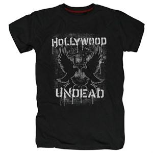 Hollywood undead #7