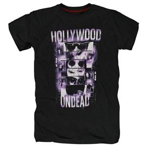 Hollywood undead #13