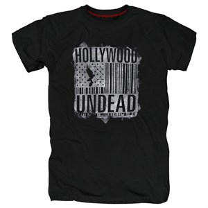 Hollywood undead #15