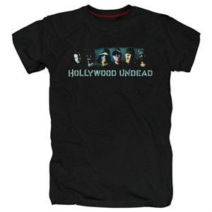 Hollywood undead #16