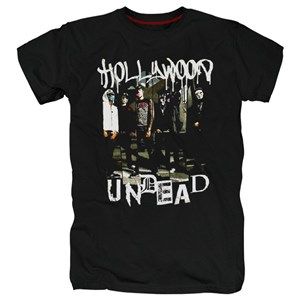 Hollywood undead #24
