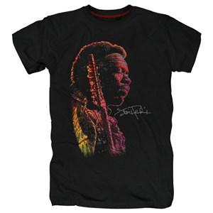Jimi Hendrix #7