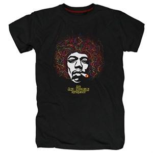 Jimi Hendrix #9