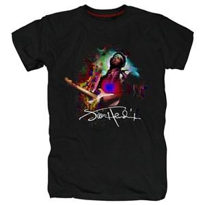 Jimi Hendrix #18