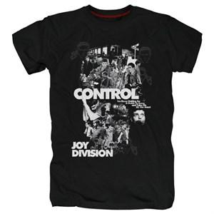Joy division #1