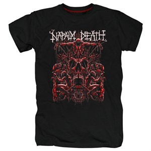 Napalm death #2